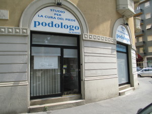studio podologia Burigotto